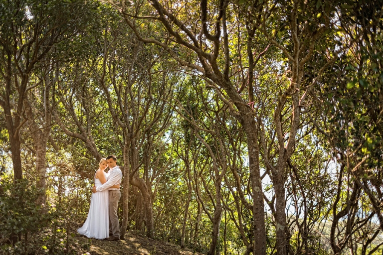 Byron Bay Wedding Photography - Emmanuel and Angie - 0001