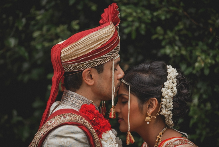 Sydney Indian Wedding - Aniket and Reshma - 0001