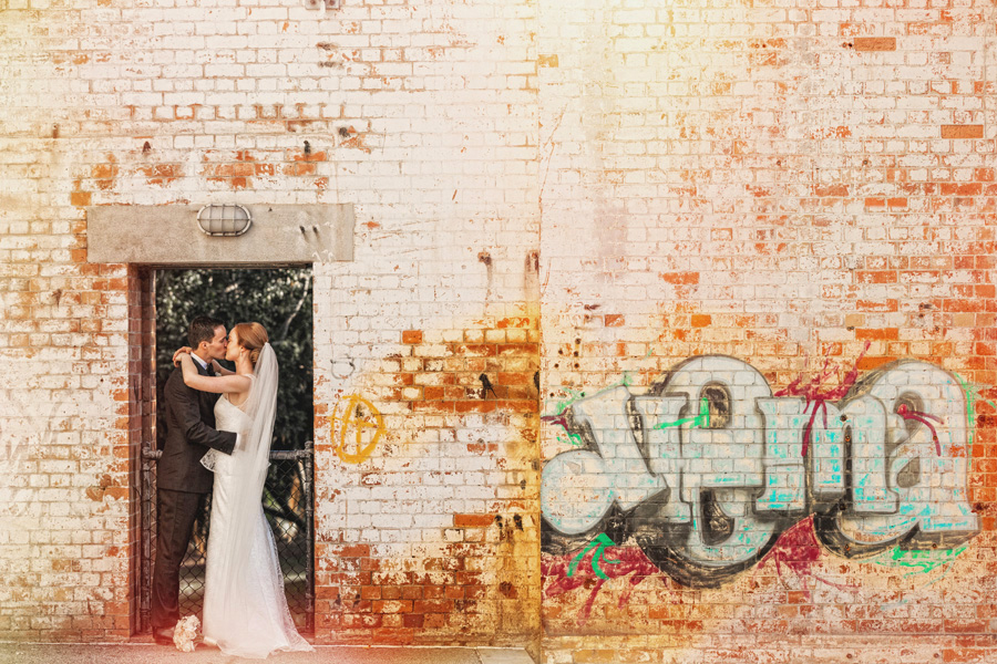 Brisbane Wedding Photographer - Matt and Cathy- 0413