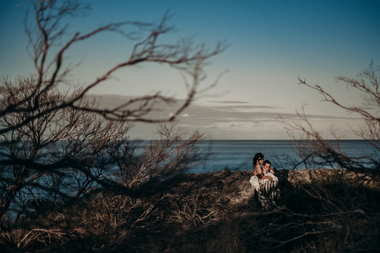 Wedding photographer Byron bay